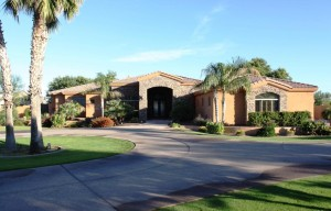 Chandler Homes Priced Over $1m