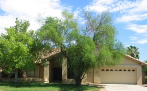 Chandler Homes Priced from $200k to $250k