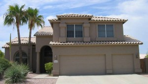 Chandler Homes Priced from $500k to $550k
