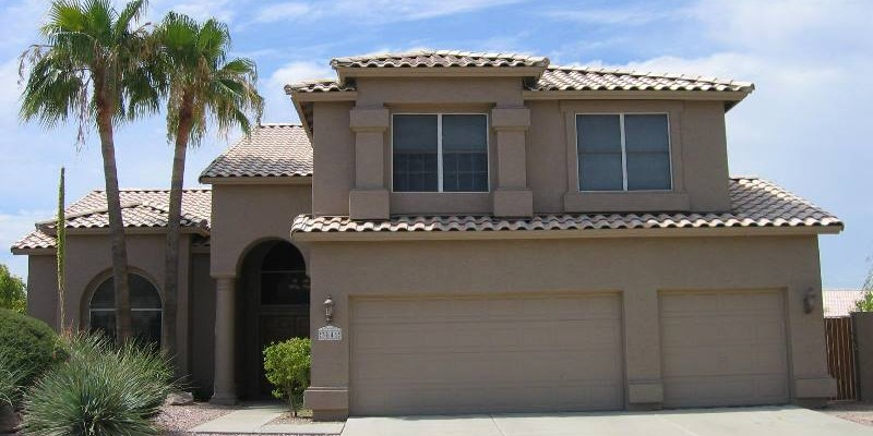 homes for sale in chandler az