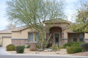 Chandler Homes Priced from $550k to $1m