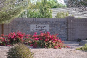 Cooper Commons Homes