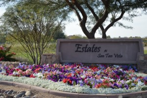 Estates at Santan Vista Homes