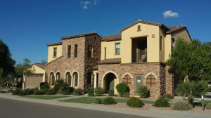 Homes in Chandler, Arizona